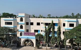 nalta hospital small